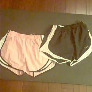 Nike Tempo Shorts Bundle